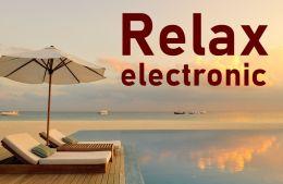 Радио Relax Electronic