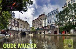 Радио Concertzender Oude Muziek, Утрехт, Нидерланды