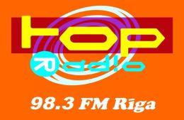 TOP Radio, Рига