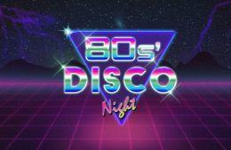 Радио Дискотека 80-х