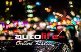 AutoLife Radio, Баку
