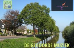 Concertzender De Gehoorde Stilte, Хильмерсюм, Нидерланды