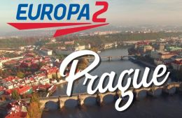 Радио Evropa 2, Прага
