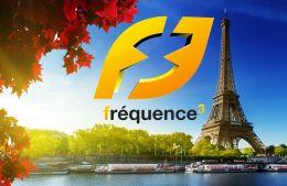 Radio Frequence3, Париж
