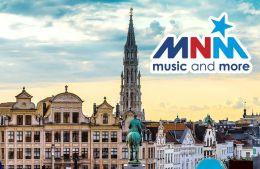Radio MNM, Брюссель