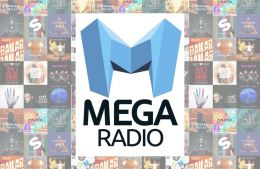 Mega Radio, Москва