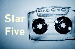 Radio Star Five
