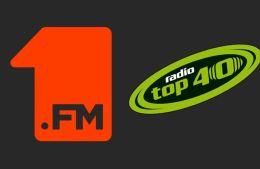 Radio 1FM Top 40