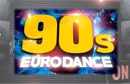 Radio Eurodance 90s