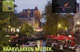 Радио Concertzender Raakvlakken, Утрехт, Нидерланды