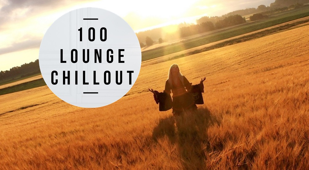 Online Radio 100% Chillout & Lounge