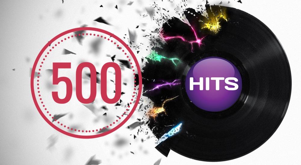 500 Hits