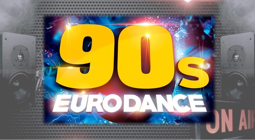 Eurodance 90 скачать торрент - фото 3