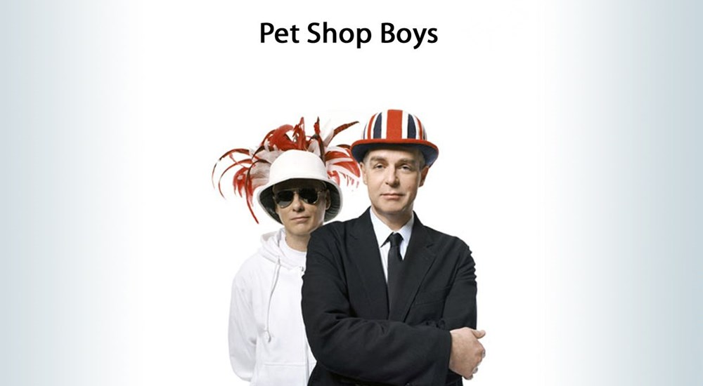 PET SHOP BOYS Online Radio