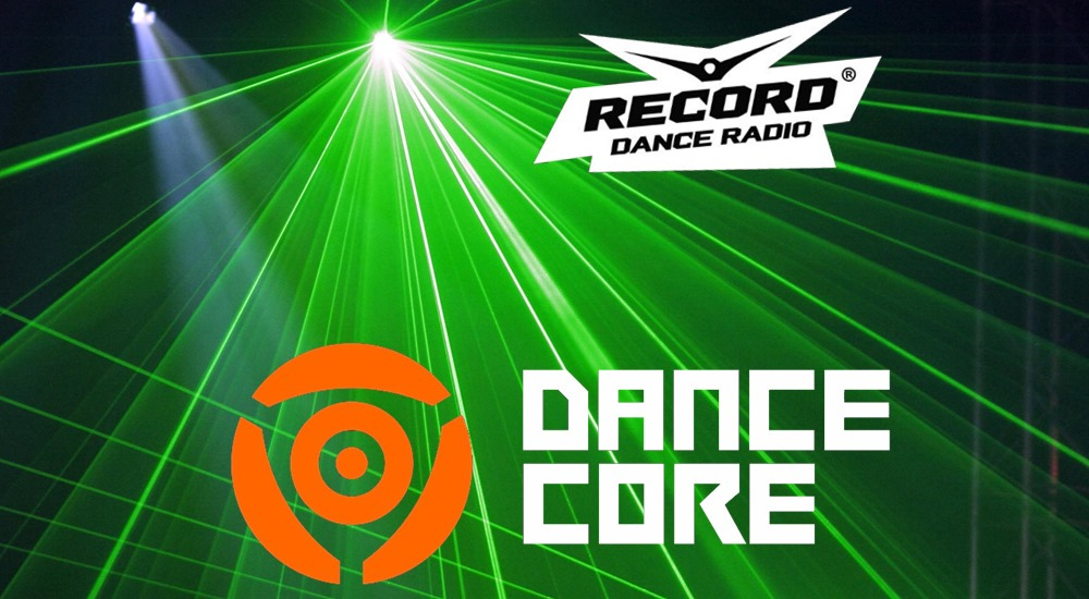 Radio Record Dancecore